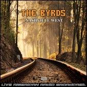 Nashville West (Live) fra The Byrds