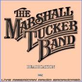 Deadication (Live) de The Marshall Tucker Band