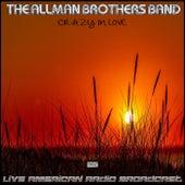 Crazy In Love (Live) by Gregg Allman