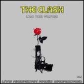 Load Your Weapons (Live) de The Clash