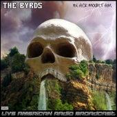 Black Mountain (Live) fra The Byrds