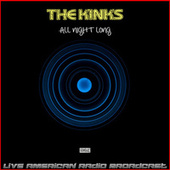All Night Long (Live) de The Kinks