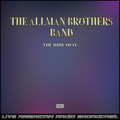 The Hideaway (Live) de The Allman Brothers Band