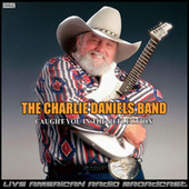 Caught You In The Reflection (Live) de Charlie Daniels