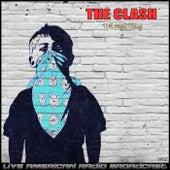 The Mystery 8 (Live) de The Clash