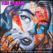 Armageddon (Live) de The Clash