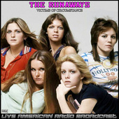 Victims Of Circumstance (Live) fra The Runaways