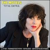 Total Control (Live) de The Motels