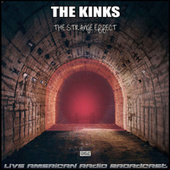 The Strange Effect (Live) de The Kinks