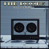 Tell Everybody (Live) de The Doors