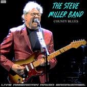 County Blues (Live) de Steve Miller Band