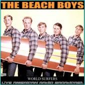 World Surfers (Live) de The Beach Boys