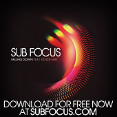 Falling Down by Sub Focus