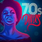 70s Divas von Various Artists