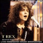 Beloved Jewel (Live) fra T. Rex