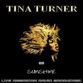 Sunshine (Live) de Tina Turner