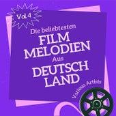 Die Beliebtesten Film Melodien Aus Deutschland, Vol. 4 de Various Artists