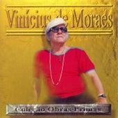 Obras-Primas de Vinicius De Moraes