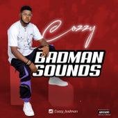Bad Man Sounds de Cozzy