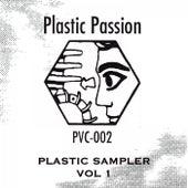 Plastic Sampler, Vol. 1 by Various Artists