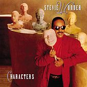 Characters von Stevie Wonder