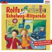 Rolfs neue Schulweg-Hitparade von Rolf Zuckowski