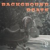 Background Beats, Vol. 1 de Bread