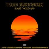 Sunset Boulevard (Live) de Todd Rundgren