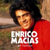En famille de Enrico Macias