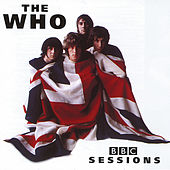 The BBC Sessions by The Who
