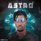 Astro by Murillo Zenki