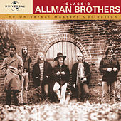 Universal Masters Collection de The Allman Brothers Band