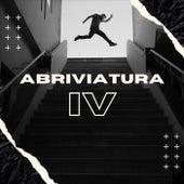 Abriviatura IV fra Abriviatura IV