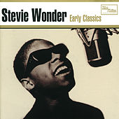 Early Classics de Stevie Wonder