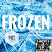 Frozen by Designer Smoke