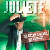 Juliete de Mr Bryan