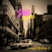 Jazz Pieces de Leonardo Mendoza S.