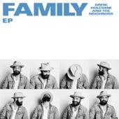 Family EP de Drew Holcomb