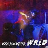 Issa RockStar Wrld by Sad