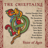 Voice Of Ages de The Chieftains