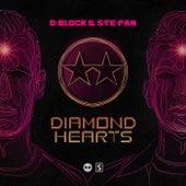 Diamond Hearts von D-Block