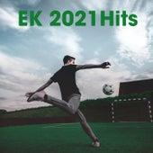 EK 2021 Hits van Various Artists