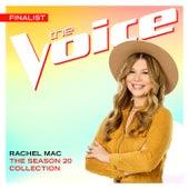The Season 20 Collection (The Voice Performance) de Rachel Mac