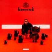 Demons by Joshi Mizu