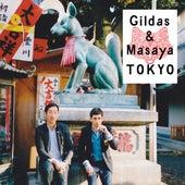 Kitsuné: Gildas & Masaya - Tokyo by Gildas