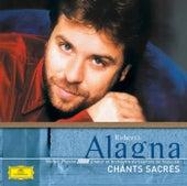 Roberto Alagna Chants sacrés de Roberto Alagna