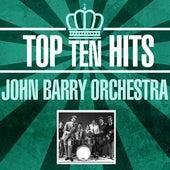 Top 10 Hits de John Barry