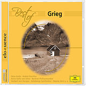 Best of Edvard Grieg by Various Artists