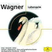Wagner: Lohengrin (Highlights) by Gundula Janowitz