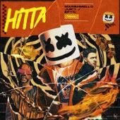 Hitta (feat. Juicy J) de Marshmello, Eptic, Juicy J